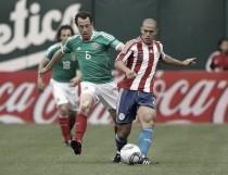Darío Verón vuelve a ser convocado por Paraguay