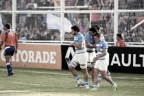 """Lautaro Bavaro: """"El equipo nunca dejó de intentar y busco jugar"""""""