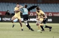 Otra derrota en Sudáfrica
