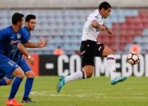 Lanús empató y sigue primero en su grupo de Copa Libertadores