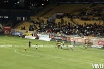 El equipo de Sinaloa inicia con derrota la Copa MX
