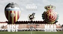Previa Valencia Mestalla - Mallorca B: levantar la cabeza