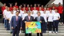 La gimnasia española, con el objetivo de Río 2016 a la vista