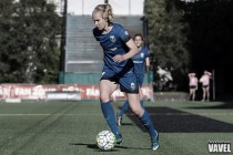 Seattle Reign re-signs Beverly Yanez