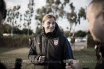 USWNT roster welcomes new players for SheBelieves Cup