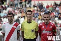 Fotogalería: Rayo Vallecano 3-3 Numancia, jornada 8 de La Liga 2016/17