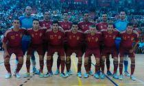 La selección española apabulla a Rumanía en La Nucía y Torrevieja
