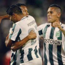 Pasto - Atlético Nacional: duelo de polos opuestos en la tabla de posiciones
