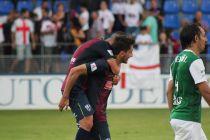 La SD Huesca supera el trámite
