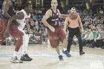 Pinar Karsiyaka - FC Barcelona Lassa: rumbo a lo desconocido
