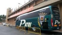 La Arandina organiza excursión a Logroño para sus aficionados