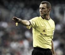 Clos Gómez arbitrará el Real Madrid - Villarreal