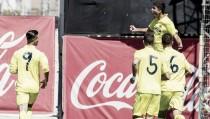 El Villarreal B a un paso del play-off