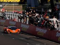 McLaren Of Tekno AutosportsWins TheBathurst 12 Hour