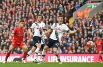 Un nul qui n'arrange pas Tottenham