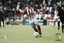 CD Lugo - Bilbao Athletic: puntuaciones Bilbao Athletic