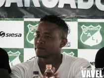 Pajoy y Lloreda, goles que llegan al 'verdiblanco'