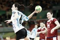 Río 2016: Rusia sufrió con la 'Garra' argentina