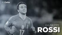 Giuseppe Rossi es nuevo jugador del Celta