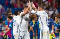 Contracrónica: Real Madrid 2-1 Celta, no bajar nunca los brazos