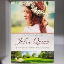 "Resenha ""E viveram felizes para sempre"", de Julia Quinn"