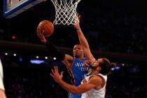 NBA - Dieci partite nella notte, in campo Thunder, Knicks e Spurs