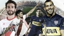 Previa River Plate - Boca Juniors: el Superclásico, a todo o nada