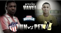 Junior vs. Alianza Petrolera: Los 'rojiblancos' en busca de tres puntos