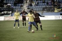 Cádiz CF - CF Reus: puntuaciones del Cádiz, jornada 26 de Segunda División