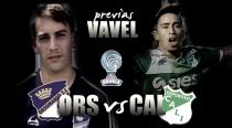 Orsomarso FC vs Deportivo Cali: una prueba para Yepes en el Rivera Escobar