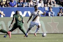 Portland Timbers vence contra LA Galaxy y continúa con paso firme