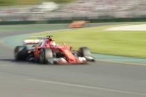 F1 - Le voci del successo Ferrari