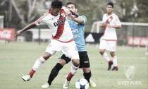 Empate agónico de la reserva ante Belgrano