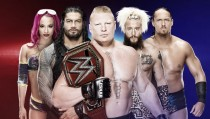 Previa Monday Night RAW: 10 de Abril