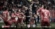 Toluca 0-2 Cruz Azul: puntuaciones del Toluca en la Jornada 10 de la Liga MX Clausura 2017