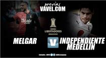 Previa Melgar vs DIM: el 'poderoso' a ganar de visitante