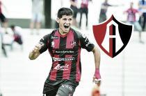 Facundo Barceló, nuevo delantero rojinegro
