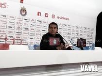 Alberto Coyote acepta problema de mentalidad en Guadalajara