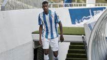 Alexander Isak ficha por la Real Sociedad