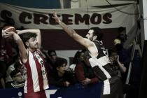 Finales Liga Argentina: San Isidro le ganó a domicilio a Platense