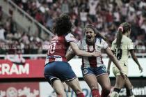 El Clásico Nacional Femenil fue para Guadalajara