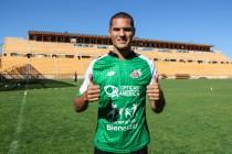 Joao Farinello, refuerzo de Alebrijes para el Clausura 2017
