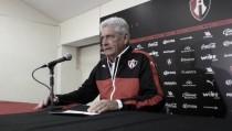 """Alberto de la Torre: """"El equipo está para ser competitivo"""""""