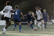 Seattle Reign unable to top Sky Blue FC