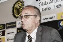 Raúl Broglia fue oficializado dentro de la lista de Claudio Tapia