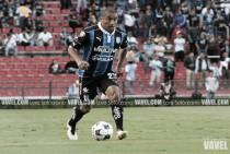 Marco Jiménez, confiado de que el equipo hizo un buen trabajo