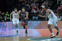 Bilbao Basket - Real Madrid: a reencontrarse con el buen juego