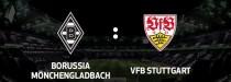 Resultado Bor.Mönchengladbach vs Stuttgart en vivo y en directo online en DFB Pokal 2016