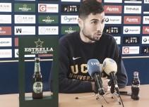 """Morillas: """"Nos marcan goles evitable"""""""