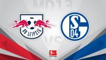Resultado RB Leipzig vs Schalke en vivo en Bundesliga 2016
